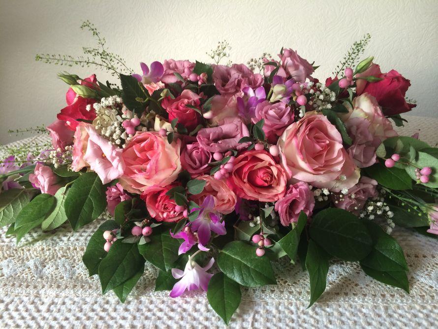 Фото 2961357 в коллекции Мои фотографии - Kalina Floral - оформление свадьбы