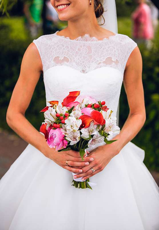 Фото 2961561 в коллекции Мои фотографии - Kalina Floral - оформление свадьбы