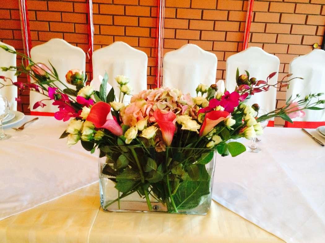 Фото 2989375 в коллекции Мои фотографии - Kalina Floral - оформление свадьбы