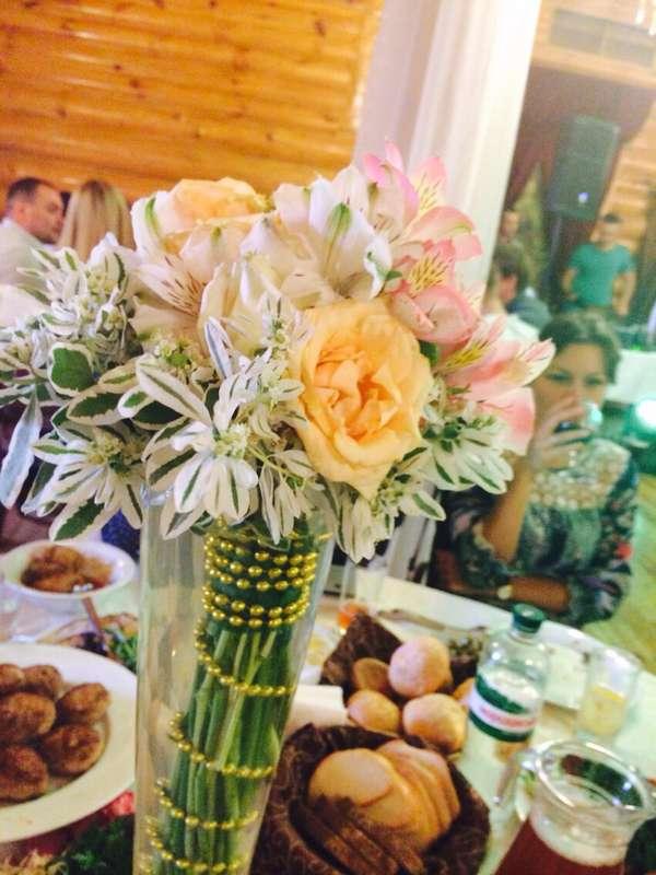 Фото 2989377 в коллекции Мои фотографии - Kalina Floral - оформление свадьбы