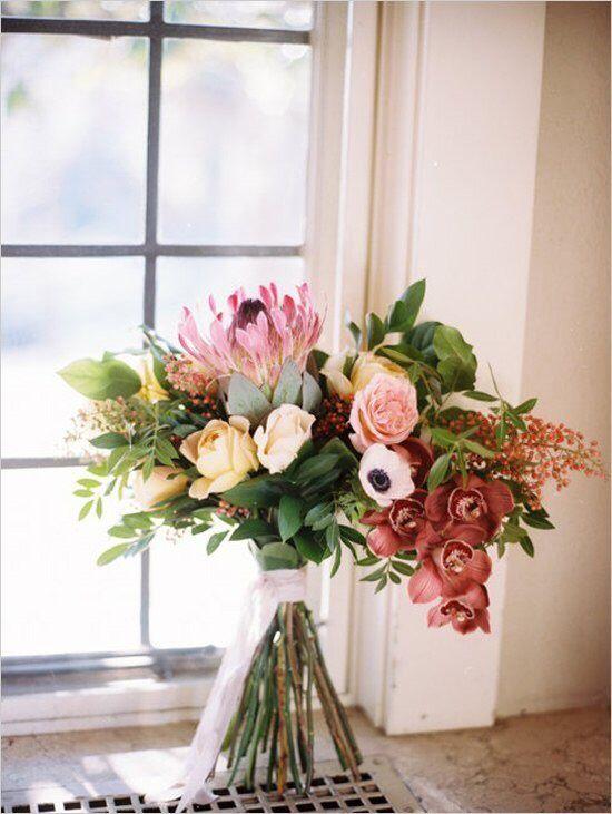 Фото 2989451 в коллекции Мои фотографии - Kalina Floral - оформление свадьбы