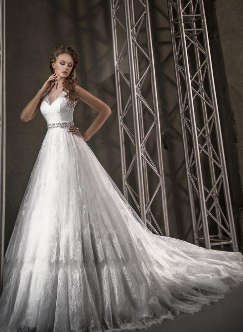 """Фото 2972475 в коллекции Свадебные платья Love Bridal - Салон свадебной и вечерней моды """"Белый Танец"""""""