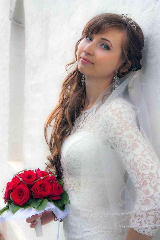 Фото 6818348 в коллекции Свадьба Александр и Марина - Студия Videoaleks - видео и фотосъёмка