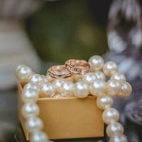 колечки|свадебные украшения