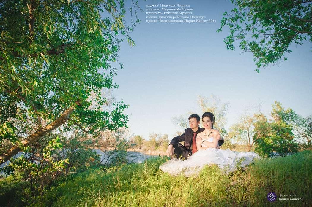 Фото 5773286 в коллекции Портфолио - Фотограф Денис Донской