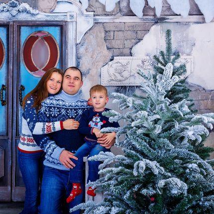 Свадебная и семейная фотосъёмка