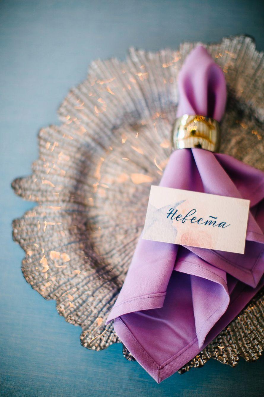 """Фото 17045992 в коллекции Свадьба Никиты и Екатерины 04.08.17 """"Ombre Wedding"""" - Студия декора и флористики Page of love"""