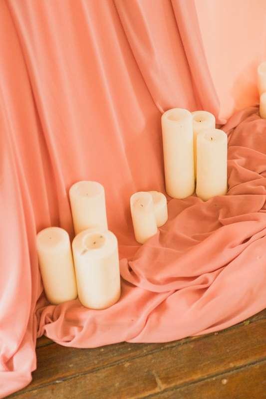 Фото 17046088 в коллекции Свадьба Антона и Екатерины 1.07.17 - Студия декора и флористики Page of love
