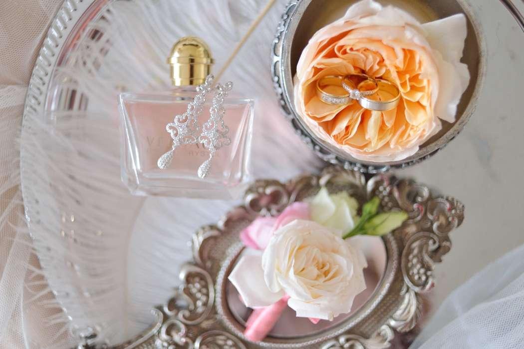 Фото 17046460 в коллекции Свадьба Дмитрия и Александры 20.08.16 - Студия декора и флористики Page of love