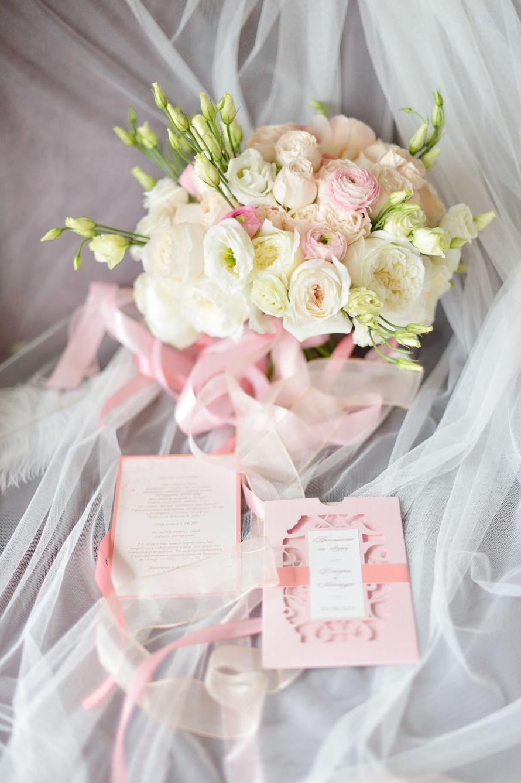 Фото 17046468 в коллекции Свадьба Дмитрия и Александры 20.08.16 - Студия декора и флористики Page of love