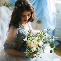 Фотограф Дарья Кукушкина