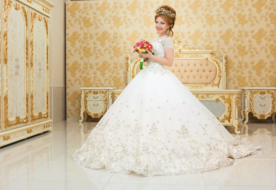 Махачкале свадебные платья