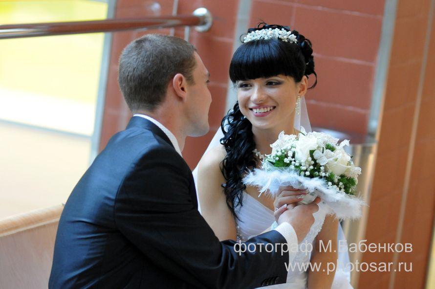 Фото 996965 в коллекции Свадьба - Фотограф Михаил Бабенков