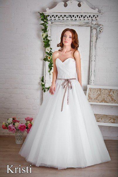 Фото 3024747 в коллекции Nina Kimoli - Свадебный салон L.Bride