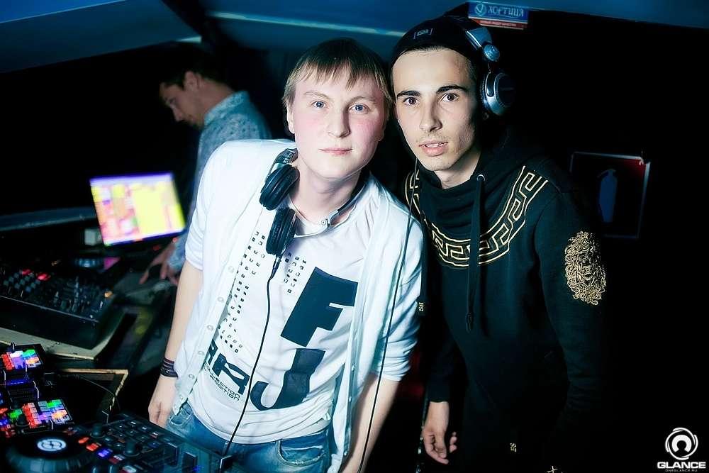 Фото 3029841 в коллекции Мои фотографии - DJ Антон Спирин