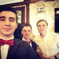 Рабочее фото с двумя хорошими ведущими,Андрей Жмакин и Александр Головко!
