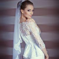 Портрет невесты.