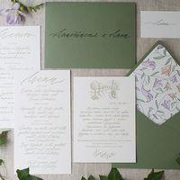 свадьба на озере Комо Италия