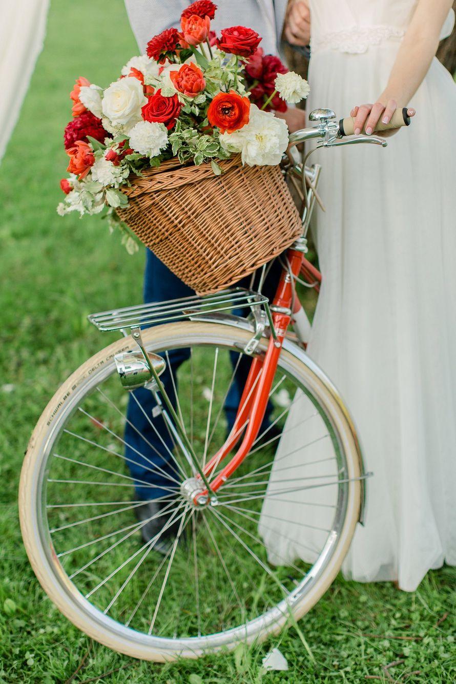 Фото 15727826 в коллекции Женя и Артем.  Анонс.  май 2017 - Teplo Event Bureau - свадебное агентство