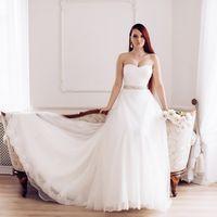 Свадебное платье Монифик