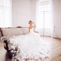 Свадебное платье Феона