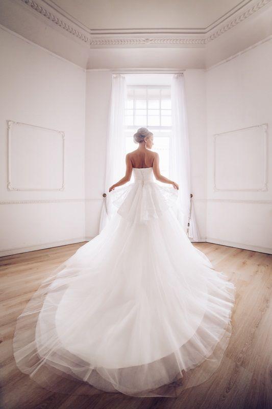 Свадебное платье Эльза - фото 3068831 Свадебный салон Весна