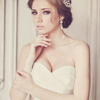 Свадебное платье Альберта