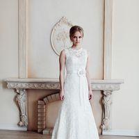 Свадебное платье Мелори
