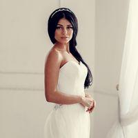 Свадебное платье Агнес