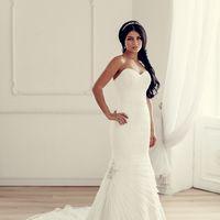 Свадебное платье Сотера