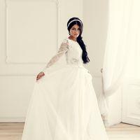 Свадебное платье Мириам