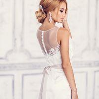 Свадебное платье Зарина