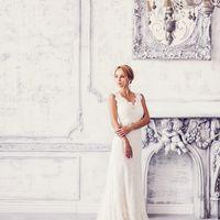 Свадебное платье Джулиана