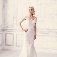 Свадебное платье Севилия