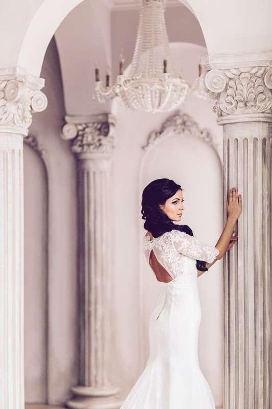 Свадебное платье Алексия - фото 5055513 Свадебный салон Весна