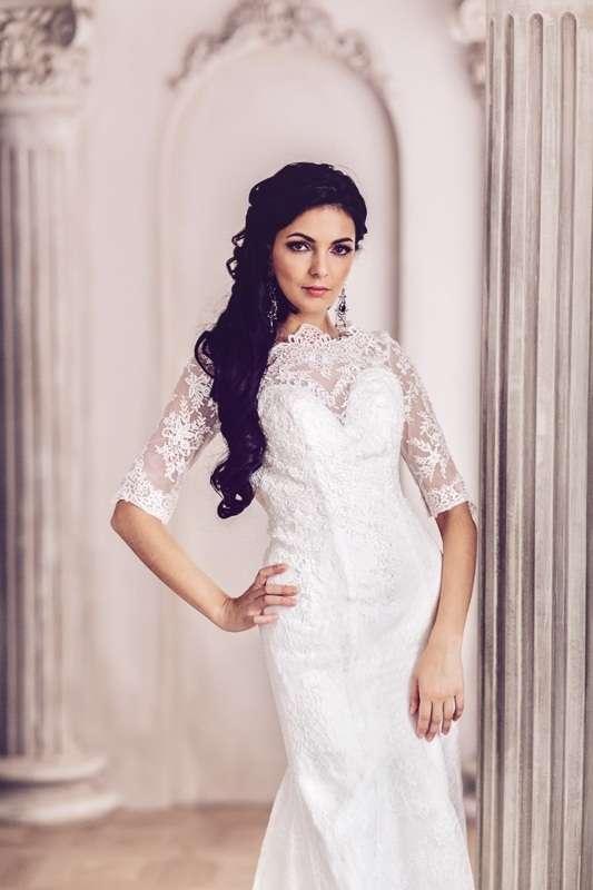 Свадебное платье Алексия - фото 5055515 Свадебный салон Весна