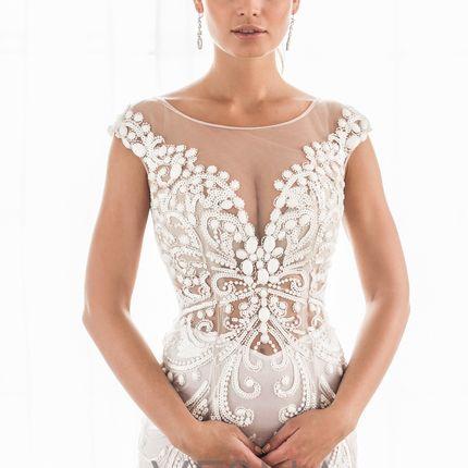 Платье Будур