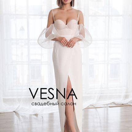 Платье Анжелика Твин