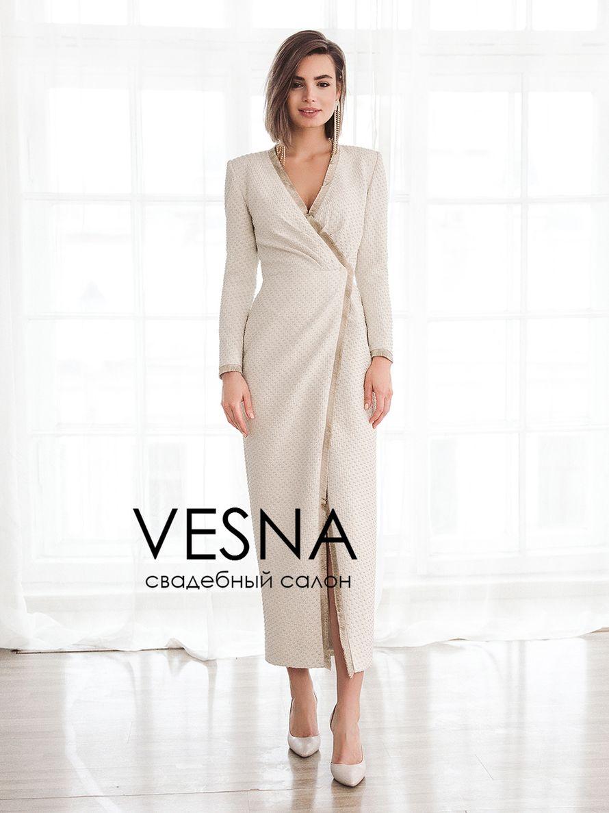 Платье Жасин
