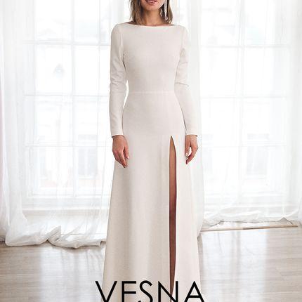 Платье Алекса Лай
