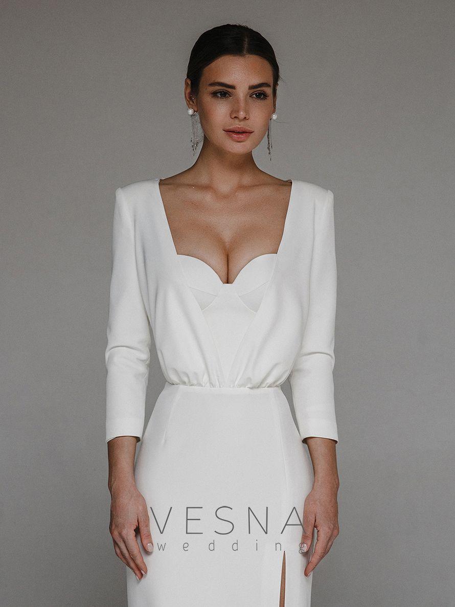 Платье Карини
