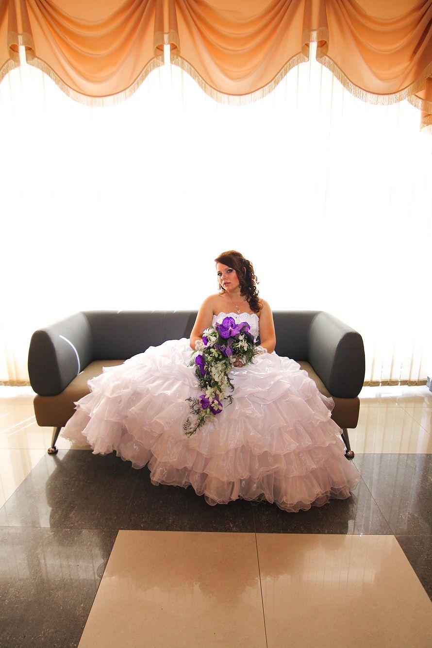 Фото 3075381 в коллекции Свадьба Насти и Паши - Фотограф Алиса Безукладникова