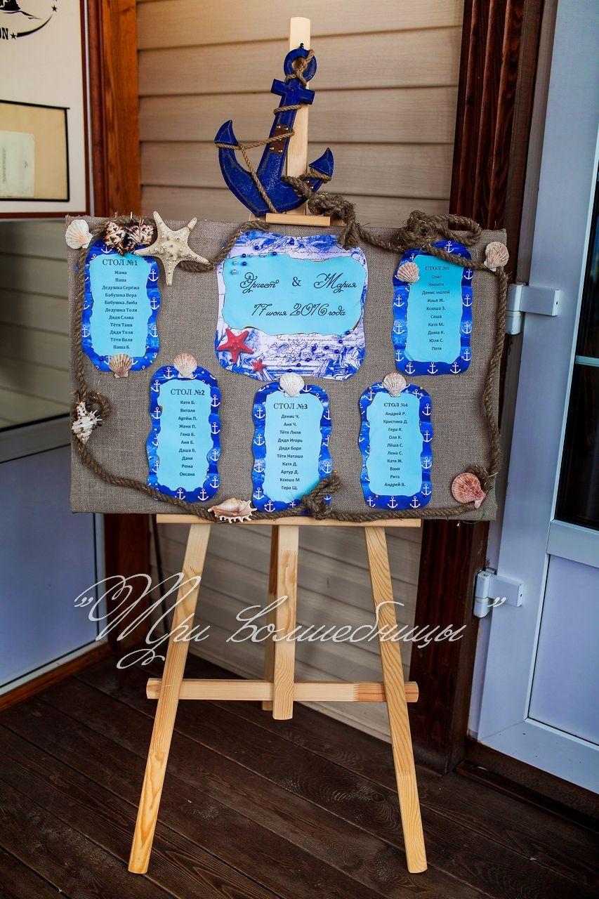 """Фото 12453904 в коллекции Портфолио - """"Три волшебницы"""" - оформление и декор"""