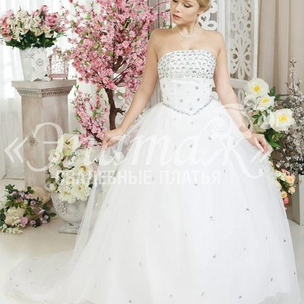 Свадебное платье Сонечка