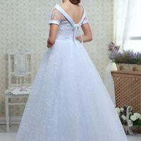 Свадебное платье Мирабель 14500 руб. ПРИМЕРКА БЕСПЛАТНО! Запись обязательна
