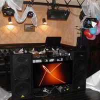 Профессиональное звуковое и светомузыкальное оборудование для праздничных мероприятий