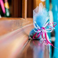 Бонбоньерка для яркой свадьбы от Крымпраздник