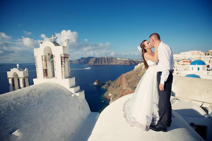"""Фото 3094505 в коллекции Мои фотографии - Свадебные туры """"Азбука Путешествий"""""""