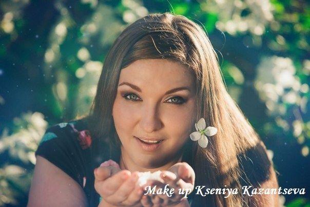 Фото 5877170 в коллекции Портфолио - Визажист Плеханова Ксения