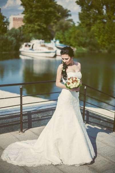 +79178-9-34-35-9 - фото 3784865 Гильдия свадебных стилистов Казани - стилисты